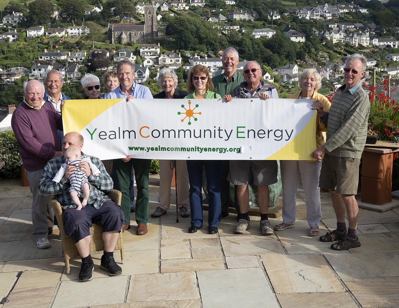 Banner - Community Fund