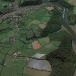 Newton Downs from Google Earth 3D 150x150 - Gallery