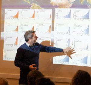 Iain Stewart keynote talk 300x282 - Iain Stewart keynote talk