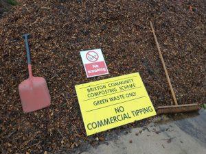 Brixton Community Compost scheme 300x225 - Latest News